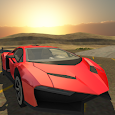 Extreme Turbo GT Race Car 3D