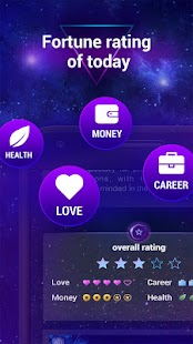 Horoscope Prediction - Zodiac Signs Astrology Screenshot