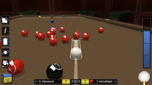Pro Snooker 2018 1.27 screenshots 19