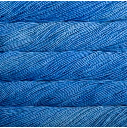 Malabrigo Lace, Jewel Blue 32