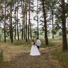 Wedding photographer Kris Kulakovska (kulakovska). Photo of 04.04.2017