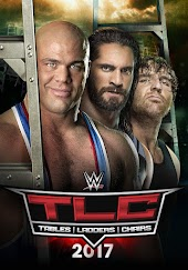WWE: TLC: Tables, Ladders and Chairs 2017
