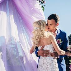 Wedding photographer Anastasiya Volodina (nastifelicia). Photo of 17.08.2015