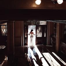 Fotografo di matrimoni Denis Vyalov (vyalovdenis). Foto del 15.08.2018