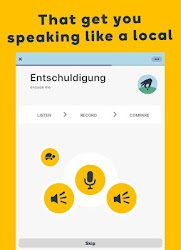دانلود Learn Languages with Memrise