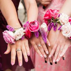 Wedding photographer Natalya Minaeva (MinaevaNatalia). Photo of 12.05.2016