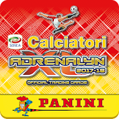 Calciatori Adrenalyn XL™ 2017-18