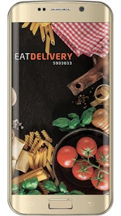 Eat Delivery- screenshot thumbnail