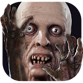 Zombie Hand Live Wallpaper