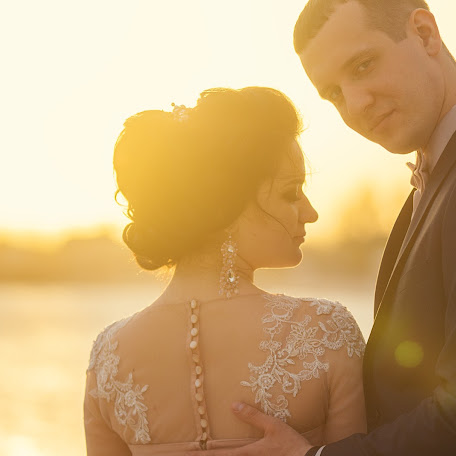 Wedding photographer Aleksandra Konovalova (WhiteJetta). Photo of 05.05.2017