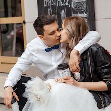 Wedding photographer Anna Lisovaya (AnchutosFox). Photo of 13.05.2018