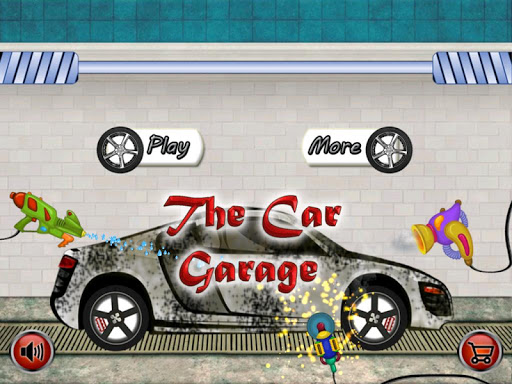 The Car Garage
