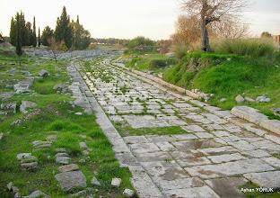 Photo: Kutsal Yol Apollon Tapınağı - Didim/AYDIN - 03.01.2015
