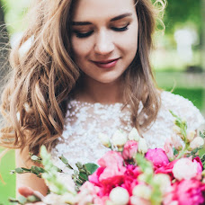 Wedding photographer Anna Stepanova (anjastepanova). Photo of 25.06.2018