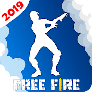 Free Fire dances 2019