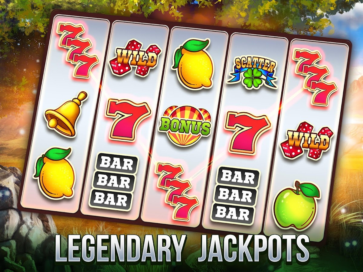 casino play free slots machines