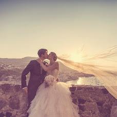 Wedding photographer Giuseppe Greco (greco). Photo of 23.08.2016