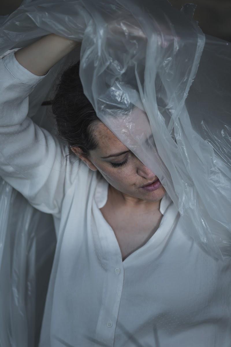 White sensation di Lorenza Cini