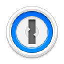 1Password extension (desktop app required)
