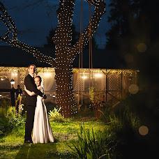 Wedding photographer Konstantin Nikiforov-Gordeev (foto-cinema). Photo of 09.07.2018