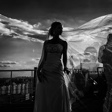 Wedding photographer Alina Bosh (alinabosh). Photo of 04.10.2017
