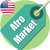 AfroMarket: Buy, Sell, Trade Your Stuff Easily.