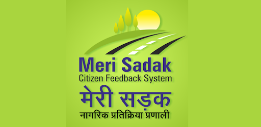 Meri Sadak - Apps on Google Play