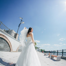 Wedding photographer Olga Solomennikova (Solomennokova). Photo of 05.09.2016