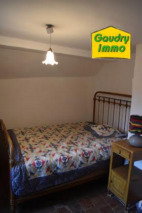 Vente maison 7 pièces 191 m2