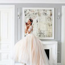 Wedding photographer Yuliya Gorbunova (uLia). Photo of 07.08.2018