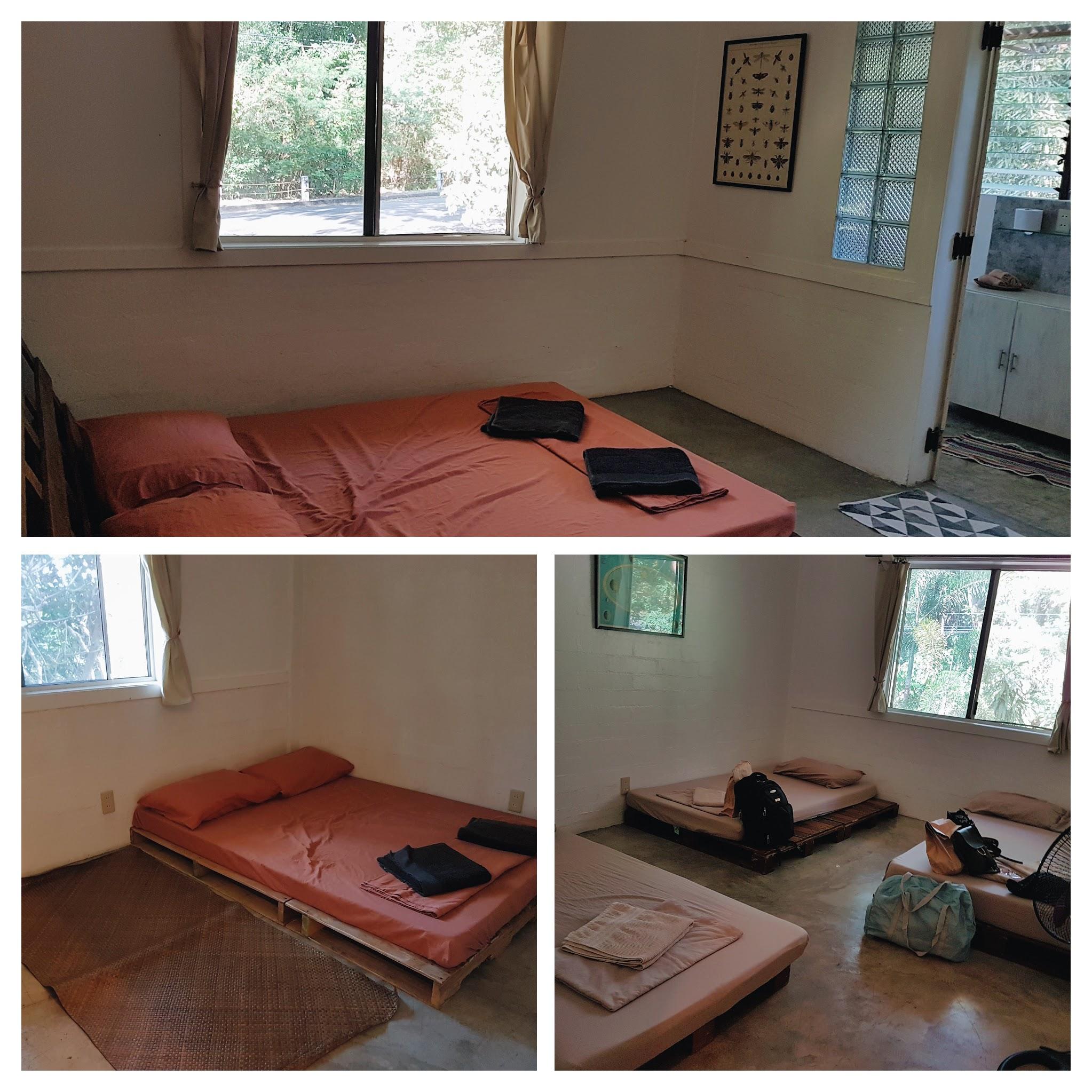 Airbnb Review: Subic Rainforest Retreat - 3 rooms | www.wearejuanderers.com