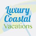 Luxury Coastal Vacations icon