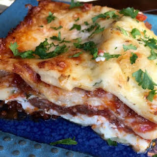 Simple Meat And Cheese Lasagna Recipes.