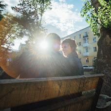 Wedding photographer Vladimir Sibichenkov (VovaSeb). Photo of 04.07.2015