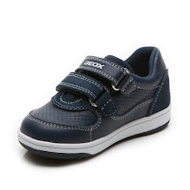 Geox Flick Strap Trainer TODDLER VELCRO