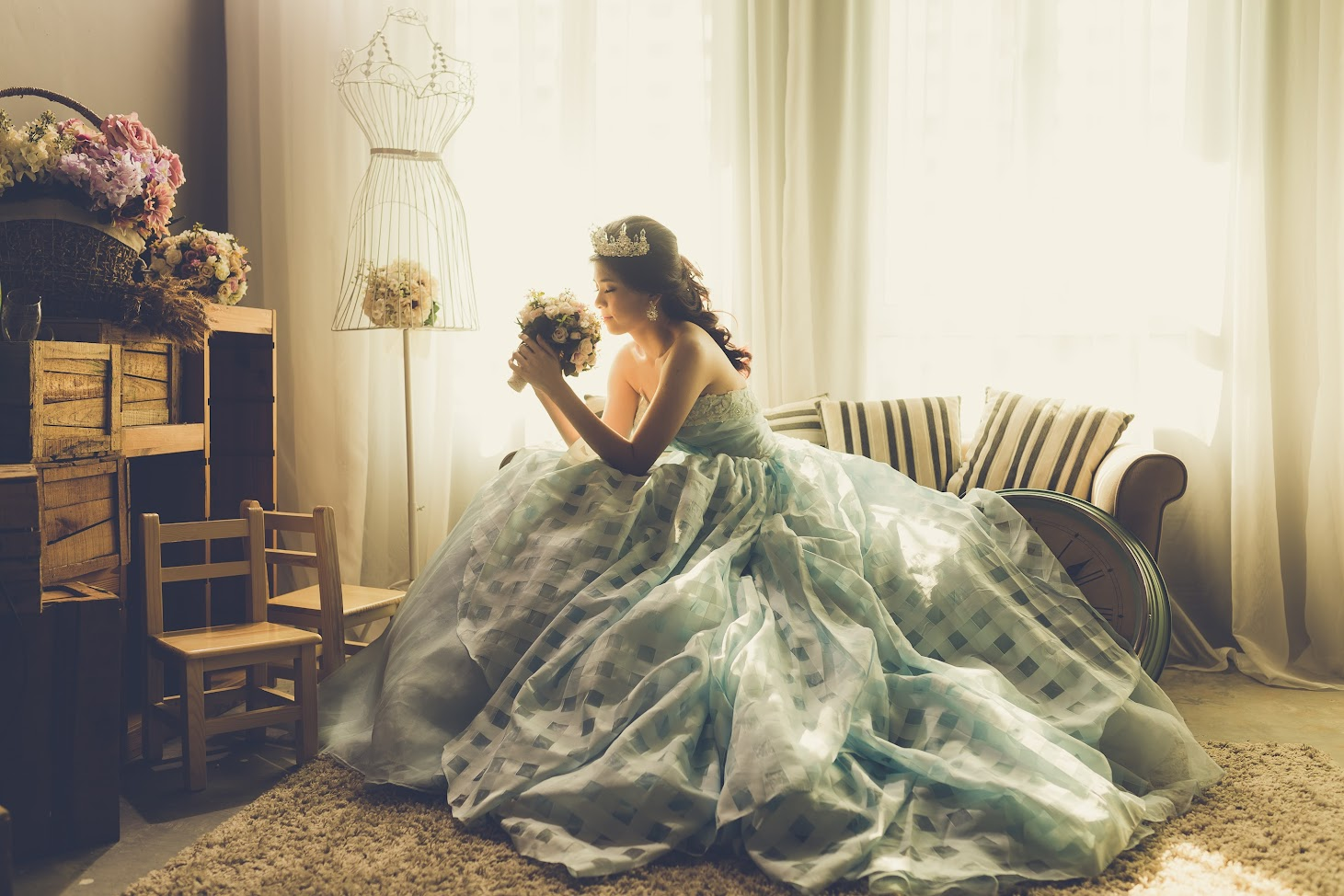Bridal Gown Rental – RC Studio-Wedding Videography & Photography ...