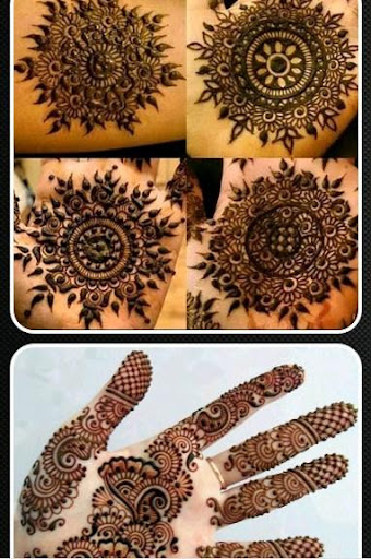 Mehndi Designs 2018 1.1 screenshots 10