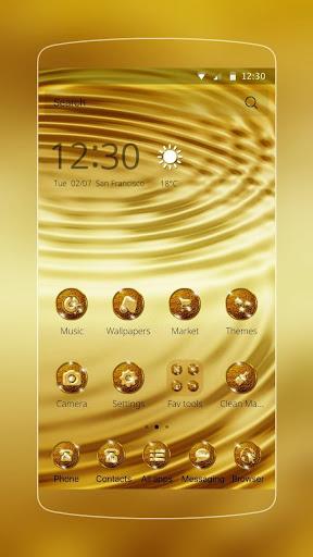 Samsungゴールデンドリーム