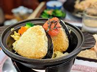 銀涓茶閣 日式簡餐