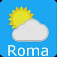 Roma - meteo icon