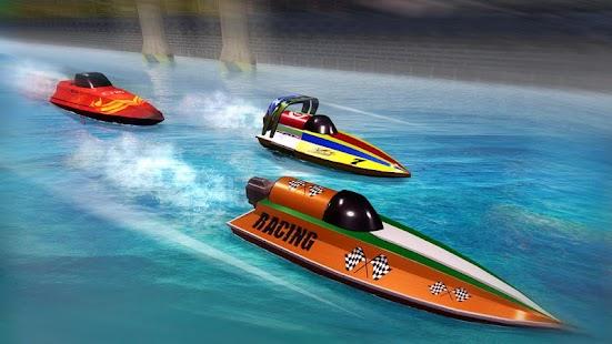 Boat Racing Games - Get Nauti - Agame.com