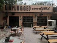 Unplugged Courtyard photo 20