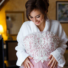 Wedding photographer Nataliya Surin (NataliaSurin). Photo of 26.10.2016