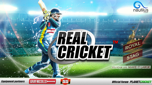 Real Cricket ™