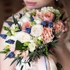 Wedding photographer Yuliana Rosselin (YulianaRosselin). Photo of 09.12.2017