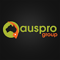 auspro group icon