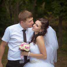 Wedding photographer Alina Chizhova (alinochek3). Photo of 13.02.2015