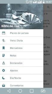 La Biblia Cristiana Diaria - náhled