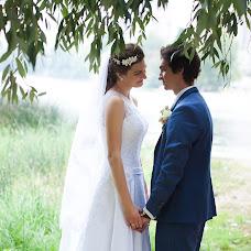 Wedding photographer Vitaliy Yaremich (vitaliyyaremich). Photo of 16.09.2015
