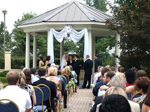 Photo: Marriott Greenville - Poolside  Wedding Officiant, Marriage Minister, Notary, Justice Peace - Brenda Owen - http://www.WeddingWoman.net